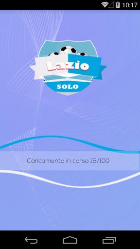 SoloLazio