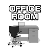 OFFICE ROOM - room escape game