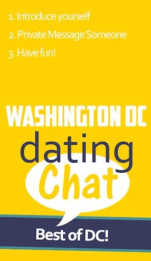 Washington Dating Chat No Ads