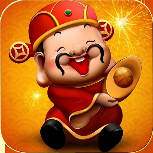 欢乐大赢家 棋類遊戲 App LOGO-APP試玩
