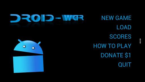 DROID-WAR
