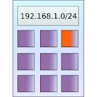 CIDR Calculator icon