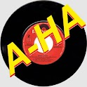 A-Ha Jukebox logo