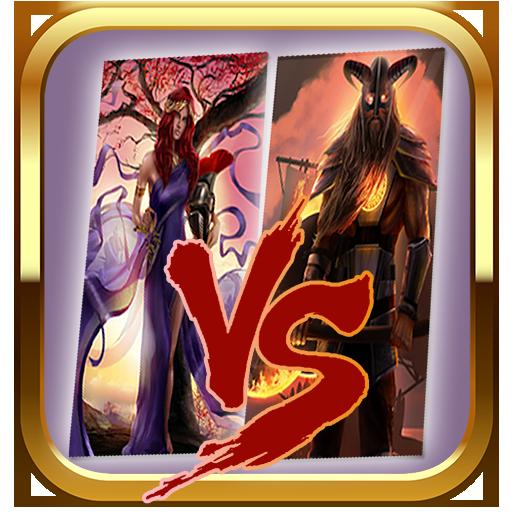 Card Battle Games 動作 App LOGO-APP試玩