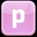 Pink Keyboard Skin logo