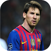 Lionel Messi Live Wallpaper HD