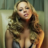 Mariah Carey HD Wall+Slide