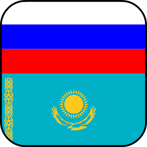 Russian Kazakh Translator Varies with device