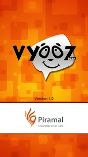 Vyooz- screenshot thumbnail