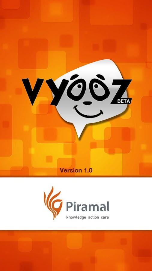 Vyooz- screenshot