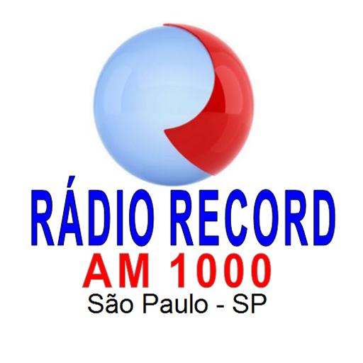 RÁDIO RECORD-SP