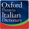 Oxford  Italian Dictionary logo
