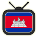 Khmer TV icon