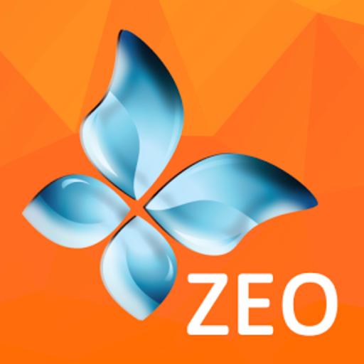ZeoPlus 通訊 LOGO-阿達玩APP