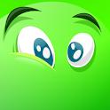 Gloop a Hoop logo