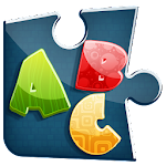 ABCs Jigsaw Puzzle for Kids