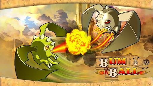 BumBall - Dragon Air DogFight