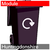 What Bin Day Huntingdonshire