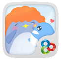 I Love Mommy GO Launcher Theme APK Cracked Download