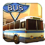 City Bus Driving 3D Simulator Apk