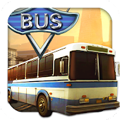 City Bus Driving 3D Simulator APK for iPhone