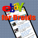 eBay for Droids