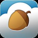 坚果云(文件同步/照片备份/云盘/网盘) logo