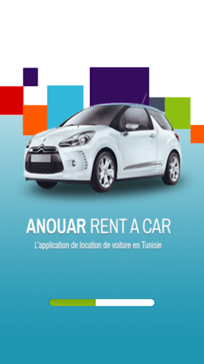 Anouar Car Rental