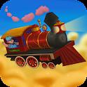 Die Traum-Lokomotive