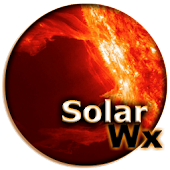 Solar Wx: Space Weather Center