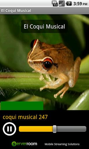 El Coqui Musical