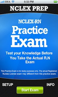 NCLEX 50- screenshot thumbnail