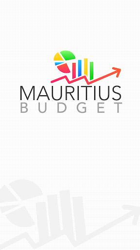 Mauritius Budget