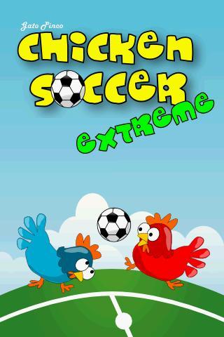 Chicken Soccer Extreme
