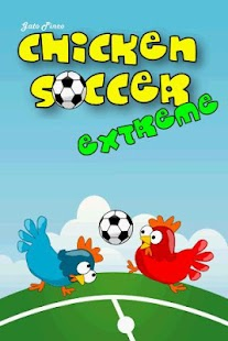 Chicken Soccer Extreme- screenshot thumbnail