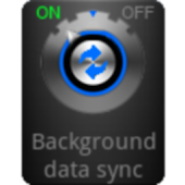 Background Data Control Widget