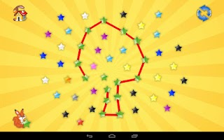 Screenshot of 1A: Learn Colors (for kids)