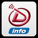 ドコモ ドライブネットインフォ ~渋滞情報を無料でお届け!~ icon