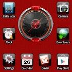 Finesse GO Launcher EX Theme icon