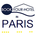 Paris Hotel logo