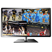 Sports TV HD - Ind vs SL