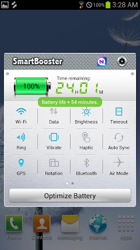 【免費工具App】NQ Easy Battery Saver FREE-APP點子