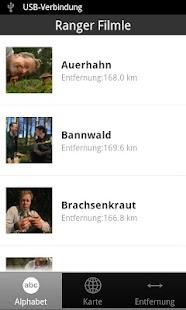 Hosentaschenranger- screenshot thumbnail