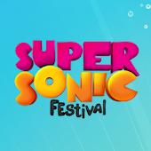 Supersonic Festival 2011
