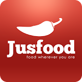 JusFood - Order Food Online