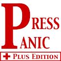 PressPanic Plus logo