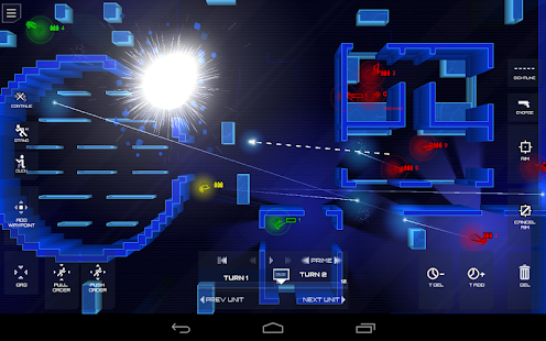 Frozen Synapse - screenshot thumbnail