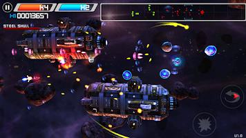 Screenshot of Syder Arcade HD