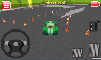 Screenshot of Car Parking Games 3D