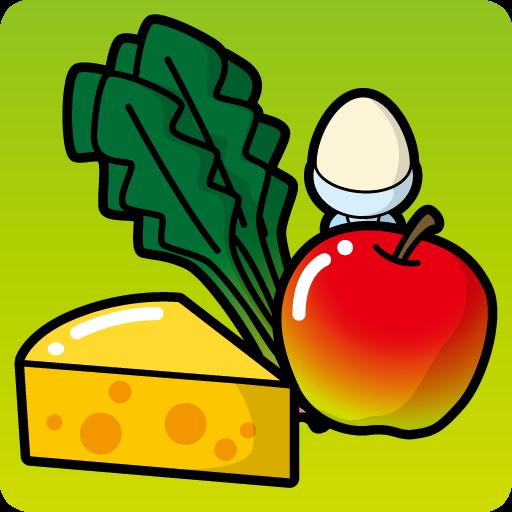 簡単! 栄養チェック 健康 App LOGO-硬是要APP